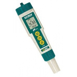 PH100 Profesionálny vodotesný pH-meter