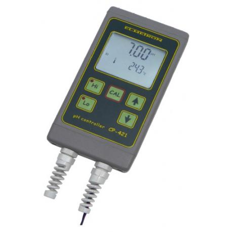 HI991301N Profesionálny kombinovaný prístroj na meranie pH/EC/TDS/teploty