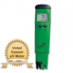 HI98121 Kombinovaný tester pH/ORP