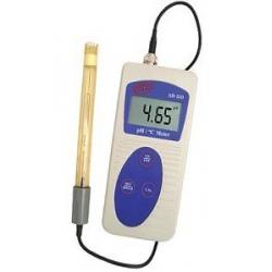 AD110 Profesionálny prenosný pH meter