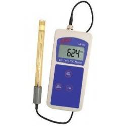 AD111 Profesionálny prenosný pH/ORP merač