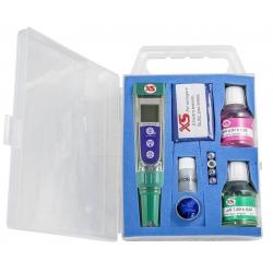 pH 5 Tester pH v kufríku