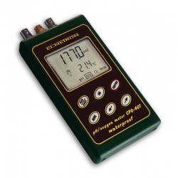 Elmetron CPO-401 Profesionálny vodotesný merač pH/ORP a rozpusteného kyslíka v kufríku