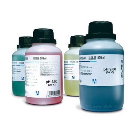 VWR Kalibračný roztok pH 10, 500 ml
