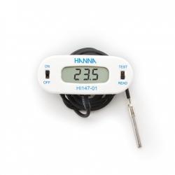 Hanna Instruments HI147 Digitálny teplomer na chladničku