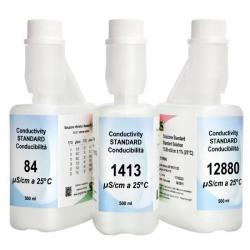 XS Kalibračný roztok na vodivosť 84 µS/cm, 500 ml
