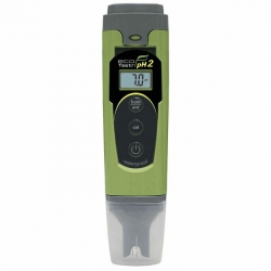 Oakton EcoTestr pH 2Vodeodolný tester pH