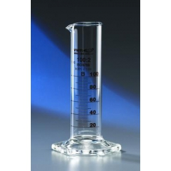 VWR Odmerný valec, 50 ml