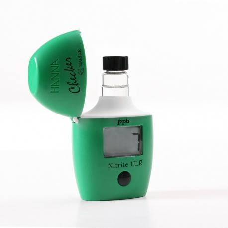 HI764 Checker HC Kolorimeter na dusitany, ULR- ultra nízky rozsah