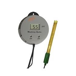 ECO209 Kontinuálny pH monitor