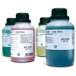VWR Kalibračný roztok pH 10.00, 1000 ml - exspirovaný