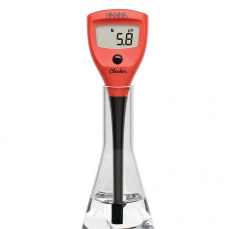 HI98103 pH-meter