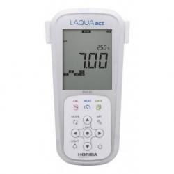 HORIBA LAQUAact PH120-K Prenosný pH/ORP merač v kufríku