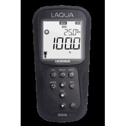 HORIBA LAQUA DO210 Profesionálny merač rozpusteného kyslíka, kufríková sada