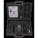 LAQUA DO220 Profesionálny merač rozpusteného kyslíka, kufríková sada