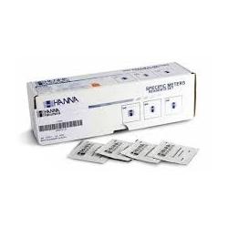 Hanna Instruments HI93721-01 Reagencie na železo, vysoký rozsah, 100 testov