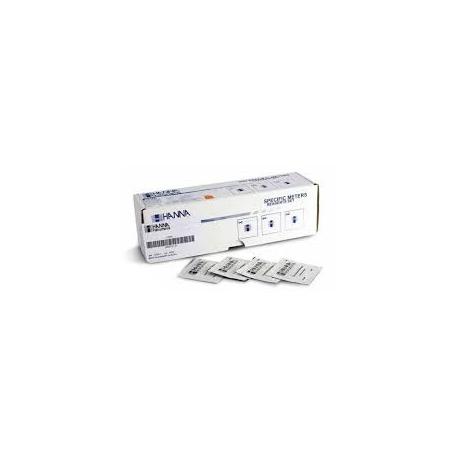 HI93721-01 Reagencie na železo, vysoký rozsah, 100 testov