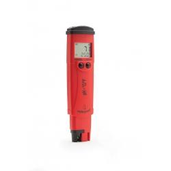 HI98127 Profesionálny vodotesný tester pH