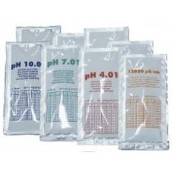 Kalibračný roztok pH 4.01, 20 ml