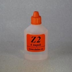DUKE Reagencie na stanovenie železa - Z2
