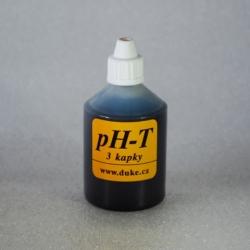 DUKE Reagencie na stanovenie pH (6,0 - 9,0)