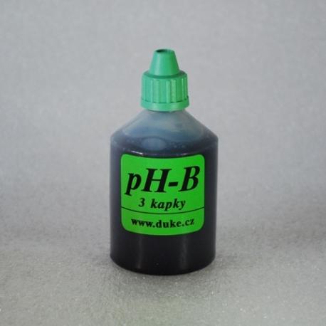DUKE Reagencie na stanovenie pH (6,2 - 7,7)