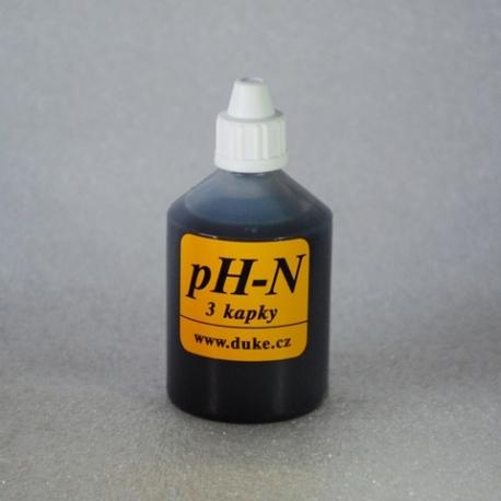 DUKE Reagencie na stanovenie pH (8,0 - 9,5)