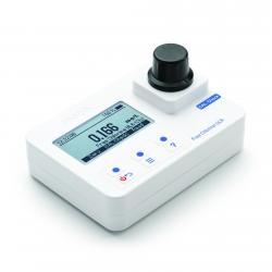 HI96762 Fotometer na meranie voľný chlór v pitnej vode