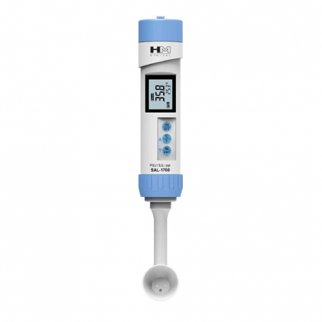 SAL-1700 Tester salinity