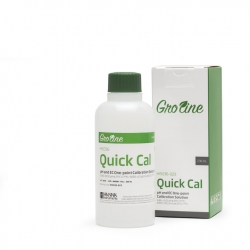 HI5036-023 GrowLine QuickCal Kalibračná sada pH/EC, 230 ml