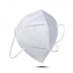 FFP2 respirátor, 1 ks
