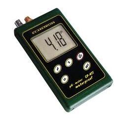 CP-411 Profesionálny vodotesný merač pH/ORP v kufríku